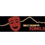 Die Theatergruppe Tomils spielt Traumhochziit